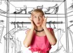 Как девушке научиться красиво одеваться