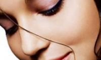 Как правильно делать макияж глаз — видео