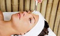 Домашние маски для сухой кожи головы