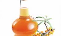 Облепиховое масло — применение и свойства