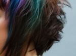 Как вывести краску с волос — видео