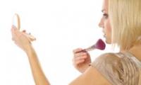 Красивый макияж для блондинок — видео