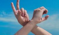 Жесты рук и их значение