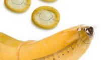 Как одеть презерватив ртом