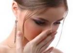 Как убрать запах изо рта
