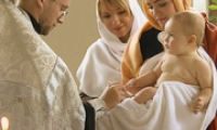 Крещение детей