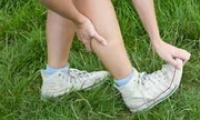 Почему сводит ноги