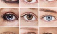 Виды макияжа глаз