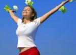 Как стать счастливой женщиной — секреты и техники