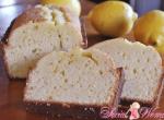 Лимонные кексы — рецепт