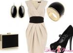Модная офисная одежда 2013