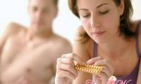 Контрацептивы для девушек