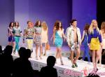 Модные тенденции лето 2013