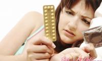 Эффективность контрацептивов