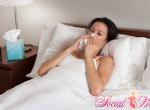 Как избавиться от насморка в домашних условиях