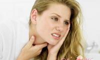 Как вылечить больное горло
