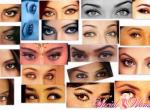 Какие глаза самые красивые