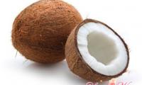 Чем полезен кокосовый орех