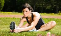 Как развить гибкость