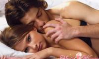 Сексуальный темперамент
