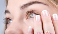 Как избавиться от гусиных лапок вокруг глаз