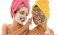 Маски для улучшения цвета лица в домашних условиях