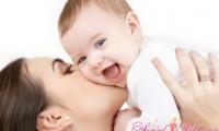 Как развивается ребенок на втором месяце жизни