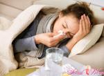 Как бороться с насморком