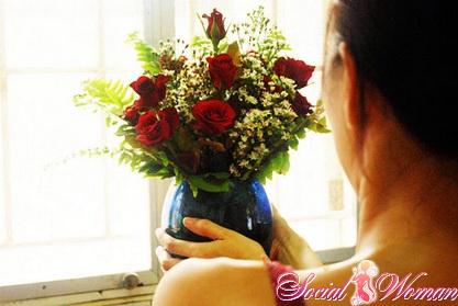 Цветы живые как дольше сохранить