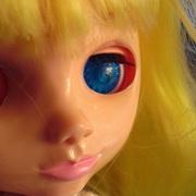 Как красить глаза чтобы они казались больше