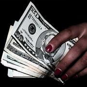 Как просить деньги у мужчин?