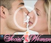 как целоваться с языком фото