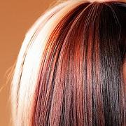 волосы из темного в светлый