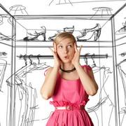 Как научиться красиво одеваться