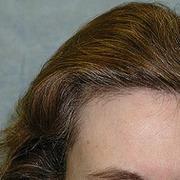 сделать тонкие волосы толще