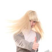 лучший осветлитель волос