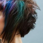 вывести краску с волос