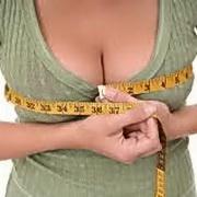 Как уменьшить грудь