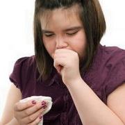 Вылечить кашель у ребенка