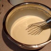 Тесто для блинов