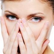 Как снять отеки с глаз
