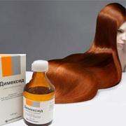 Маски с димексидом для волос