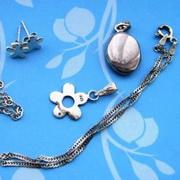 Почему серебро чернеет