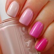 Как снять гелевые ногти