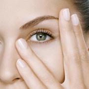 Мимические морщины вокруг глаз