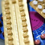 Противозачаточные таблетки для похудения