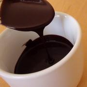 Шоколадная глазурь из какао
