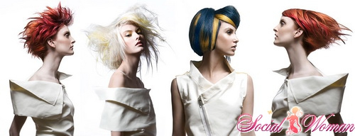 Какой цвет волос сегодня в моде