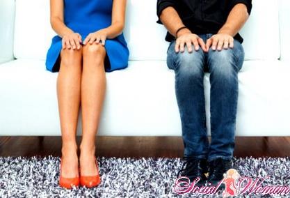 Последствия развода для мужчин