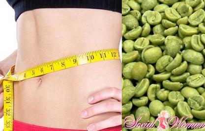 зеленый кофе для похудения отзывы врачей диетологов